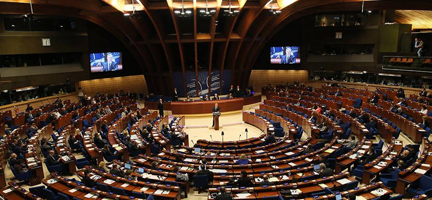 AKPM'den Rusya aleyhine karar