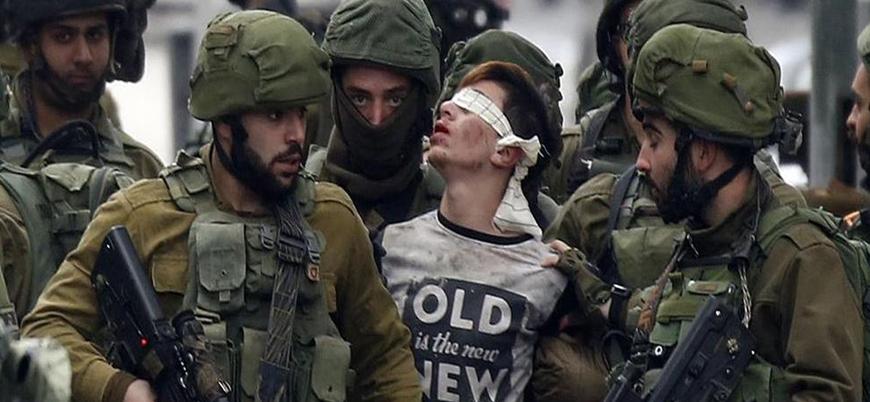 Avrupa Konseyi'nden İsrail'e: Çocuk tutuklulara karşı kötü muameleye son ver