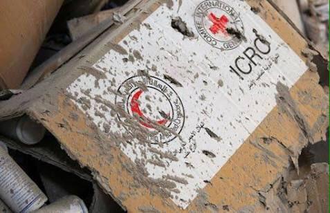 BM yardım konvoyu saldırısının failini bulamadı