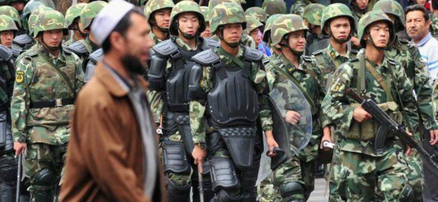 Doğu Türkistan'da helal kavramına 'savaş açıldı'