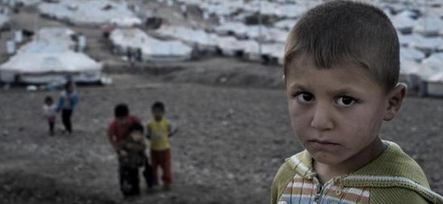 BM: 5,5 milyon Suriyeli açlıkla karşı karşıya