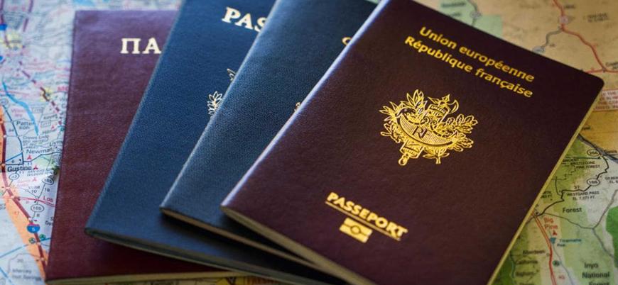 En avantajlı pasaport hangi ülkede?