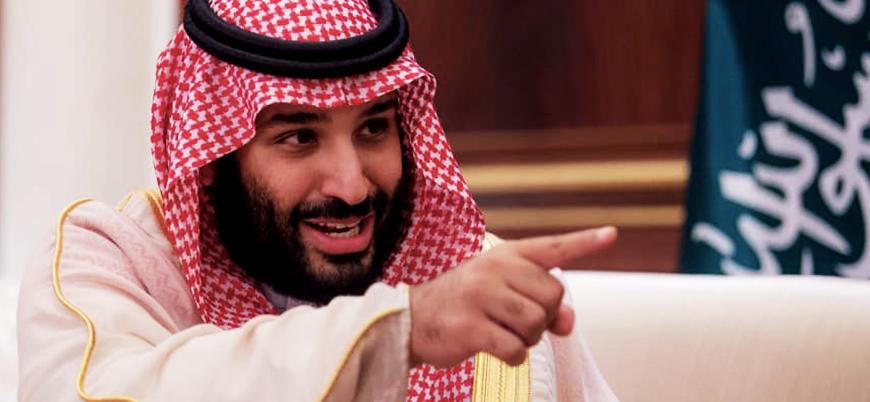 Eski Suudi savcı muhaliflere katıldığını ilan etti