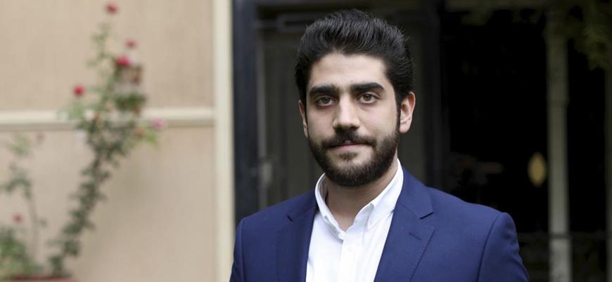 Mursi'nin oğlu Abdullah Mısır'da gözaltına alındı