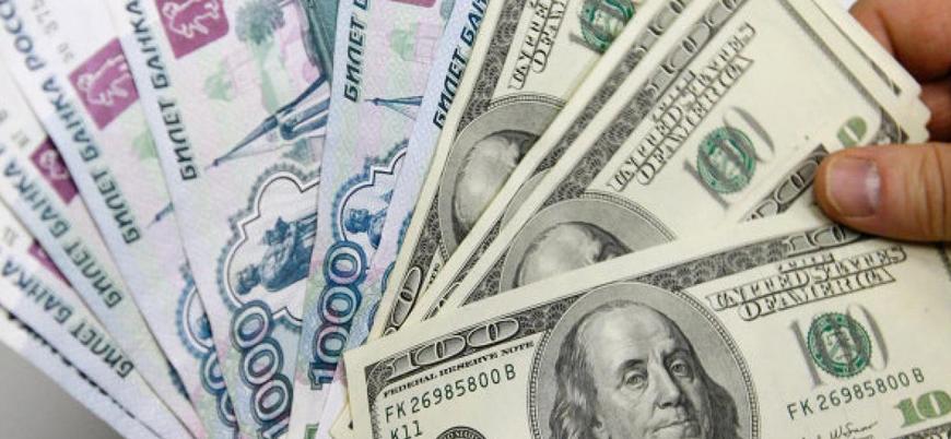 Rusya ekonomide doların etkisini azaltmak istiyor
