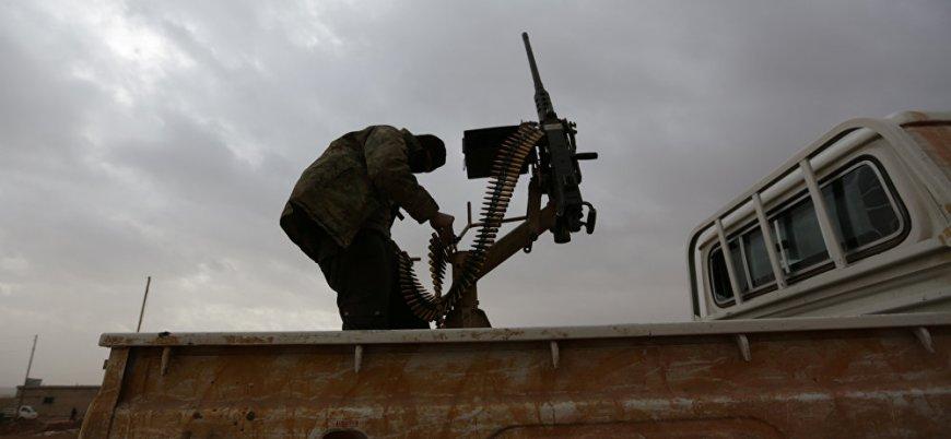 Rusya: İdlib'de muhalif kalmadı, hepsi El Nusra tarafında