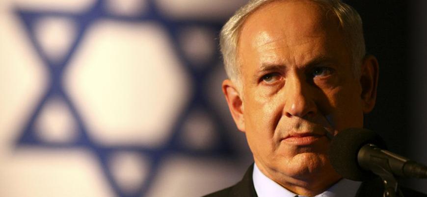 Netanyahu: Suriye'yi vurmaya devam edeceğiz