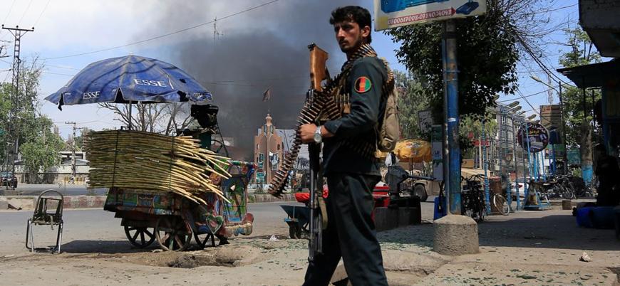 Taliban Ağustos ve Eylül ayları saldırı raporunu yayınladı