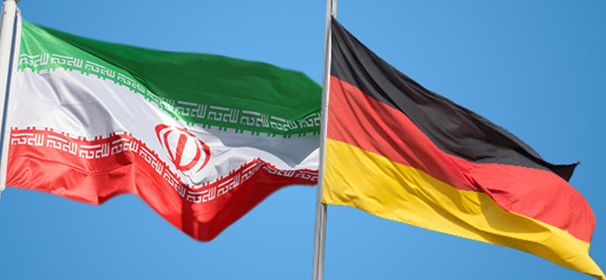 İran ve Almanya arasında diplomatik kriz