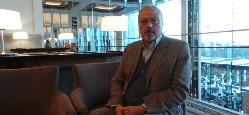 Kaşıkçı için Türkiye'ye gelen Suudi yetkililerin detaylı kimlik bilgileri