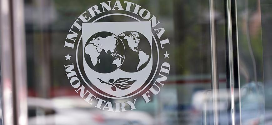 IMF'den ticaret savaşı uyarısı