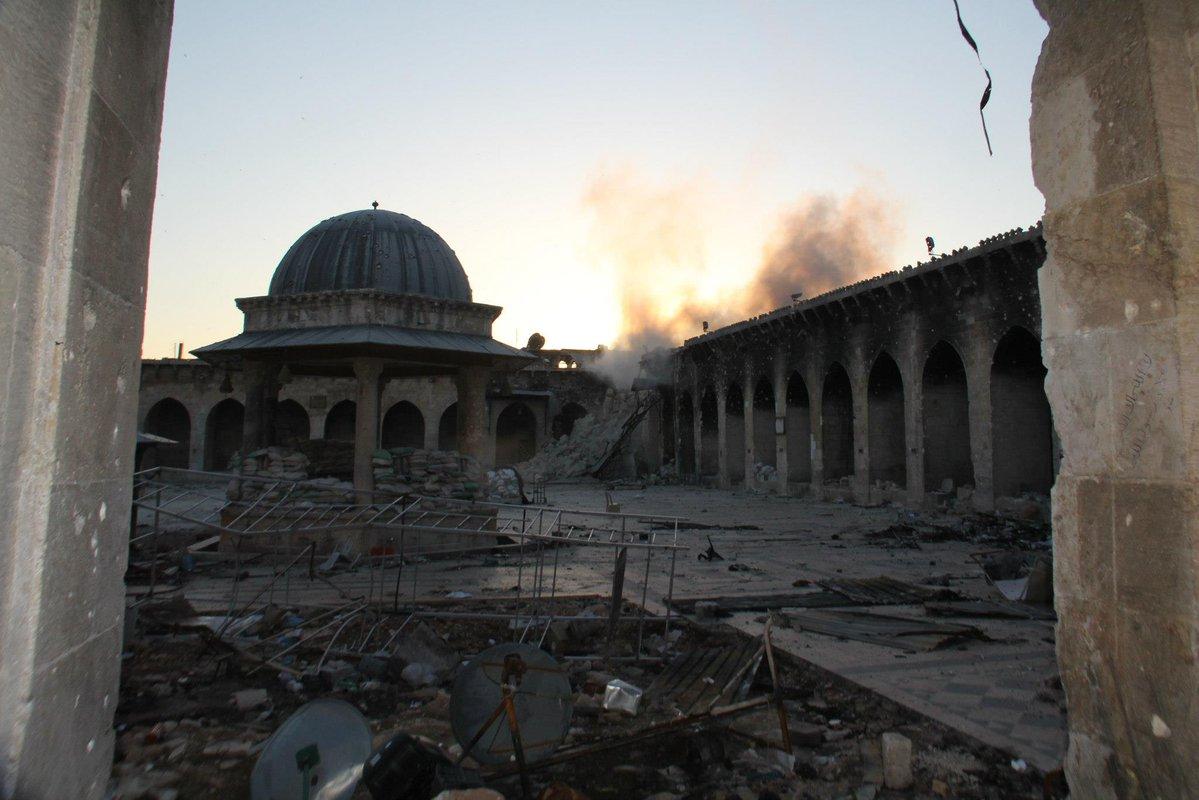 Halep'in İran'a 'teslimi' ve muhtemel Idlib savaşı