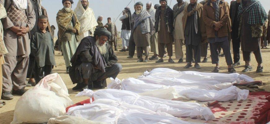 Taliban, Birleşmiş Milletler'i yalanladı