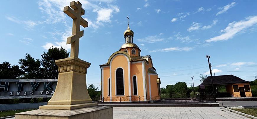 Rusya: Rusya ve Ukrayna Ortodoksları ayrılamaz