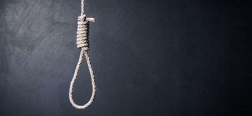 Her 40 saniyede bir kişi intihar ediyor