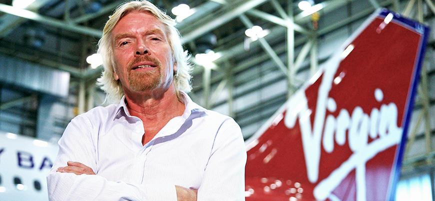 İngiliz milyarder Richard Branson'dan Suudi Arabistan'a 'Cemal Kaşıkçı' yaptırımı