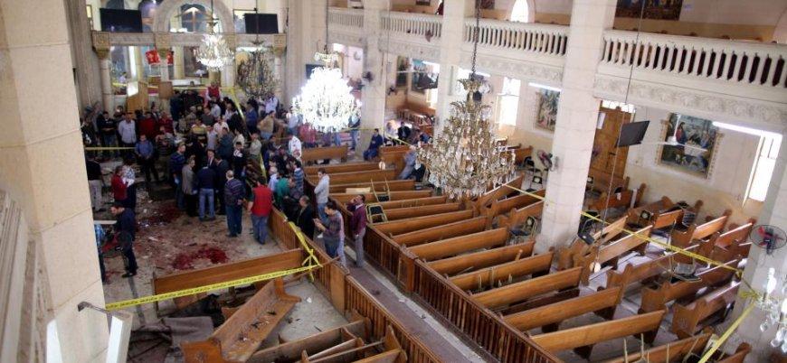 Mısır'da IŞİD'in düzenlediği kilise saldırıları davasında 17 kişiye idam cezası