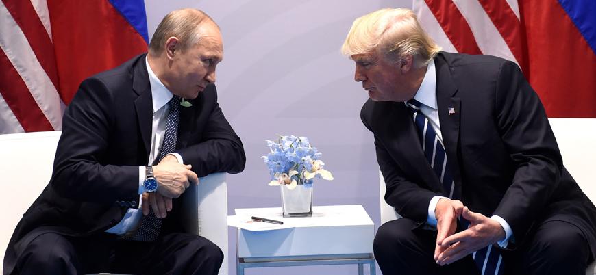 Putin ile Trump tekrar görüşebilir