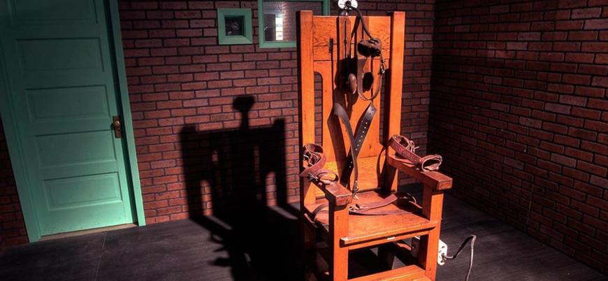 Washington eyaleti idam cezasını kaldırdı