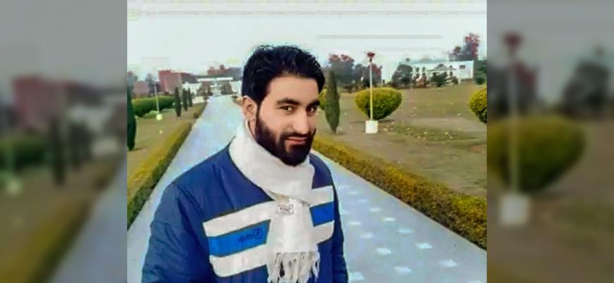 Keşmir'de Hizbul Mücahidin komutanı öldürüldü