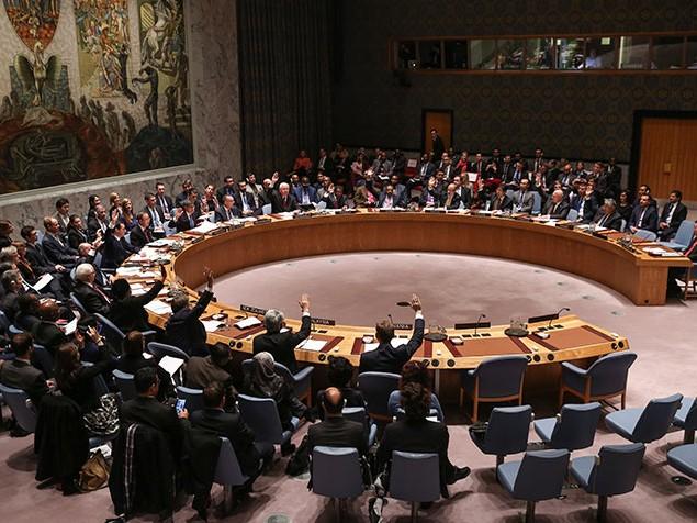 BM Güvenlik Konseyi'ndeki İsrail oylaması ertelendi