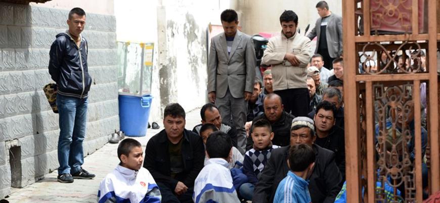 Malezya Çin'in iadesini istediği Uygur Türklerini serbest bıraktı