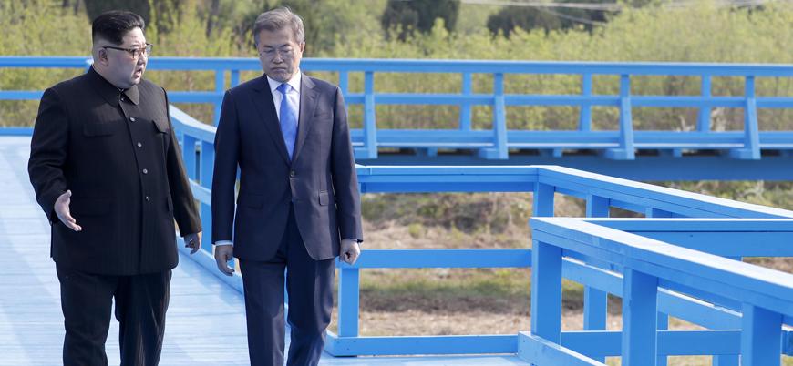 Güney Kore: Kuzey Kore nükleer faaliyetlerini bitirecek