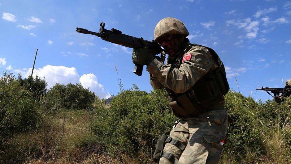 Yaralı Türk askeri anlattı: El Bab'da neler yaşandı?
