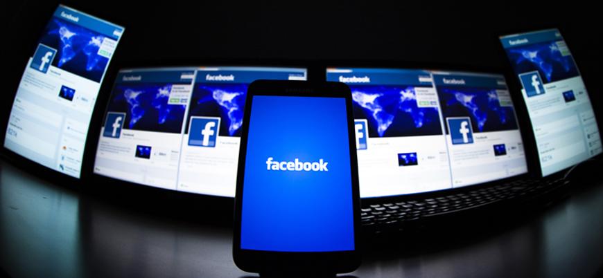 Facebook telefon uygulamalarından bilgi topluyor