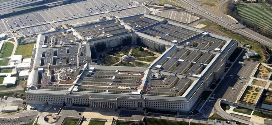 Pentagon çalışanlarının bilgileri sızdırıldı