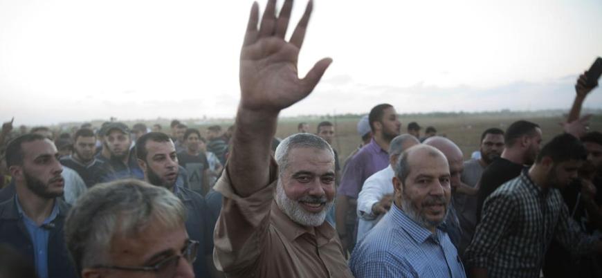 Hamas ile Filistin hükümeti arasındaki gerginlik sürüyor