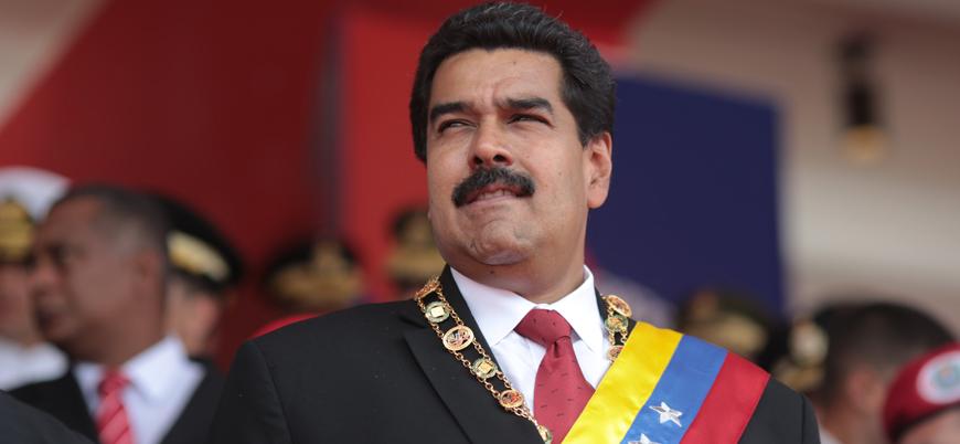 Şili Cumhurbaşkanı: Venezuela'da diktatörlük var