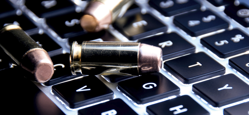 Hollanda: Rusya ile siber savaştayız
