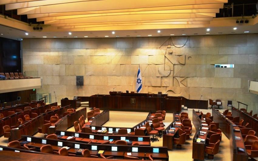 İsrail'de Arap vekilin dokunumazlığı kaldırıldı