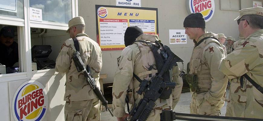 Amerikan ordusunun yeni düşmanı: Obezite
