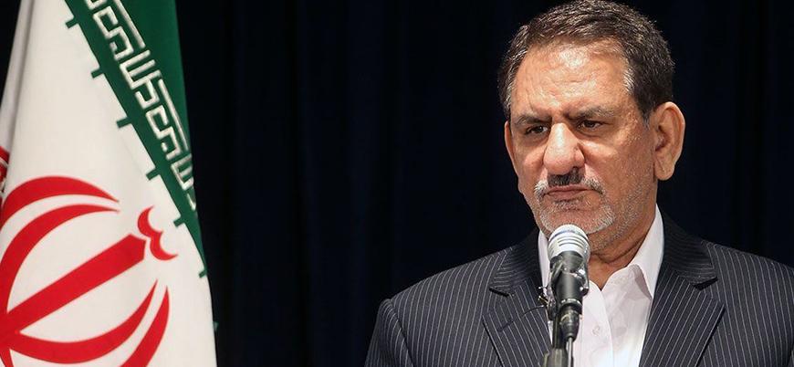 İran: Petrol satışı için yeni müşteriler bulduk