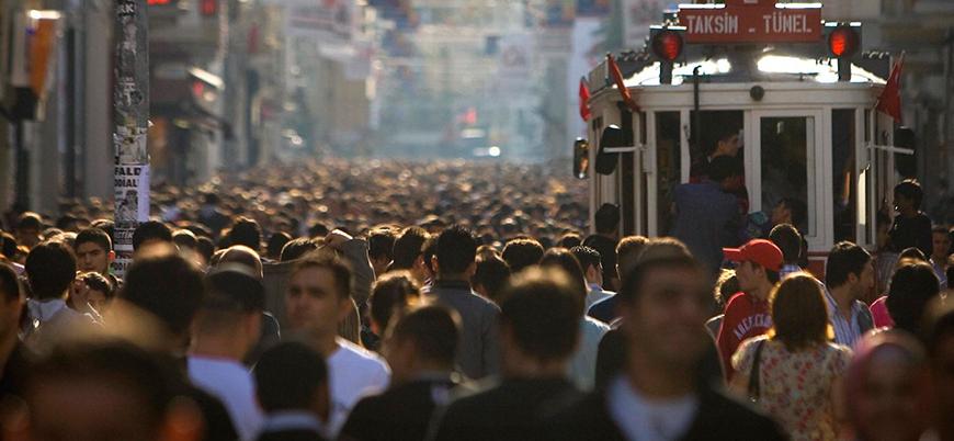 İŞKUR: İşsiz sayısı 4 milyon 417 bin 814