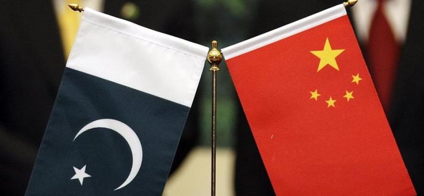 Pakistan ve Çin birlikte SİHA üretecek