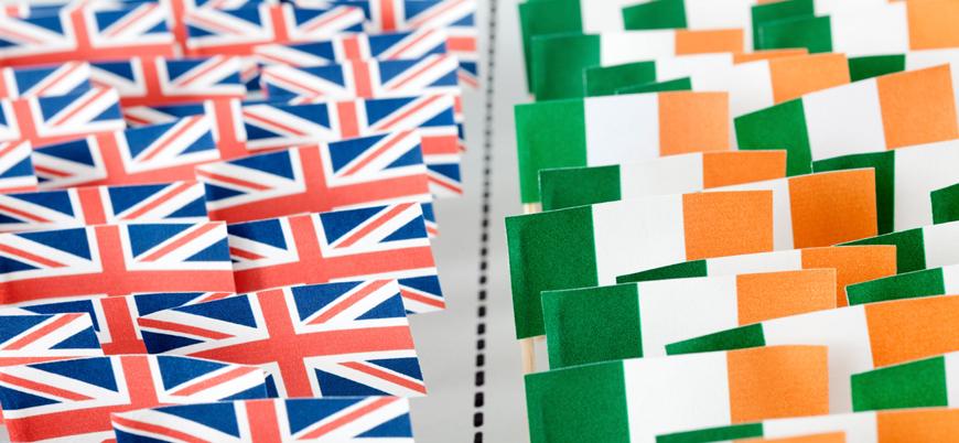 Brexit sürecinde 'Kuzey İrlanda' çıkmazı