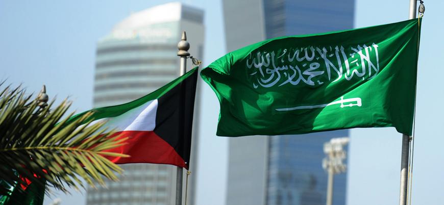 Suudi prensten Kuveyt'e askeri müdahale çağrısı