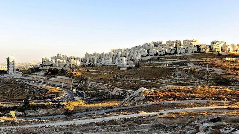 """BM'den İsrail'e: """"Yasa dışı tüm yerleşim faaliyetlerini durdur"""""""