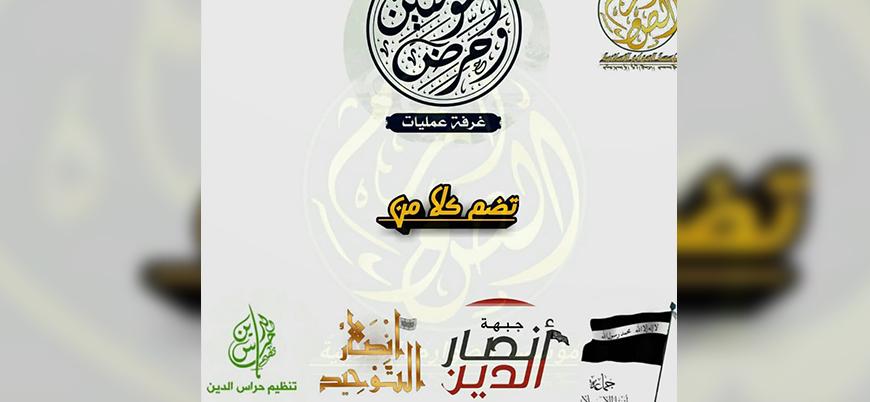 'İdlib'de yeni operasyon odası kuruldu'