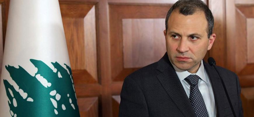 Lübnan Dışişleri Bakan: Ülkemizi Hizbullah ile koruduk