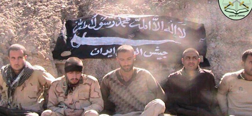 Ceyş el Adl Belucistan'da 14 İran askerini kaçırdı