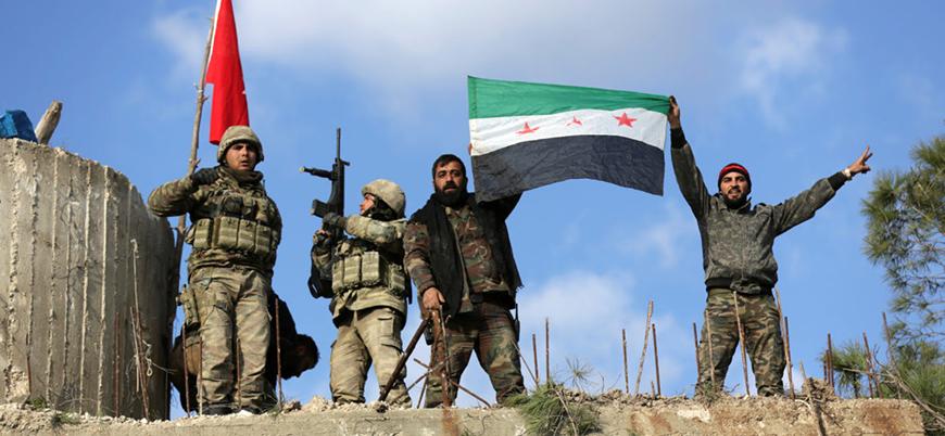 Karagül: Türkiye, Rusya, İran ve Esed rejimi birlikte savaşabilir