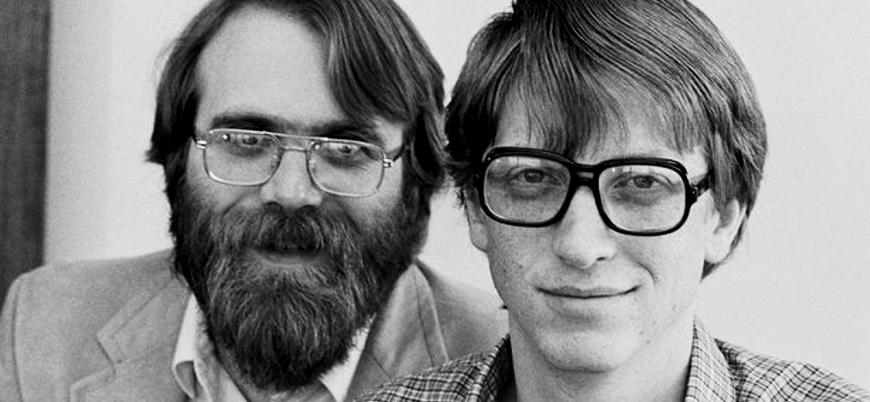 Microsoft'un kurucularından olan Paul Allen öldü