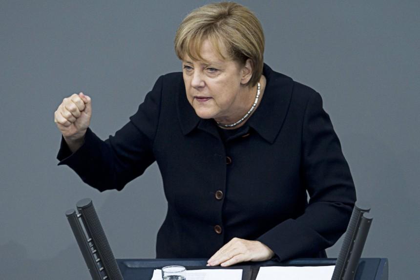 Almanya'daki yasadışı Tunuslu göçmenler sınırdışı edilecek