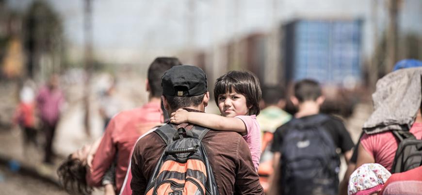 Almanya daha fazla mülteci gelmemesi için 23 milyar euro harcadı