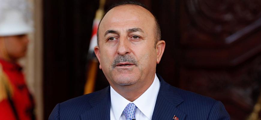 """""""YPG'nin Kobani ve Münbiç'ten çekilmesini Rusya ile görüşeceğiz"""""""