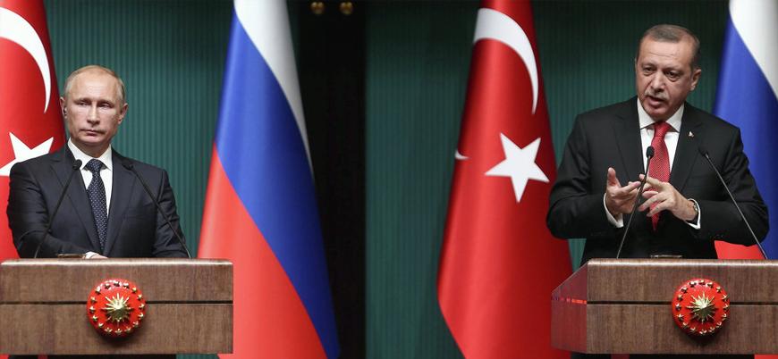 Rusya Türkiye'nin İdlib çalışmalarından memnun